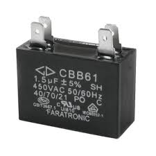 cheap fan motor capacitor fan motor capacitor deals on line get quotations · cbb61 1 5uf 4 terminal rectangular ceiling fan motor capacitor ac450v