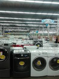 Photo Of Sears Outlet   San Leandro, CA, United States. Tons Of Stuff