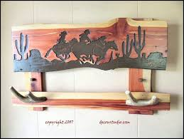 custom made hat size holding hat rack