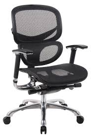 homcom deluxe mesh ergonomic seating office chair. chic idea mesh seat office chair amazing design cryomatsorg homcom deluxe ergonomic seating i