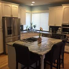 photo of west valley stone countertops beaverton or united states kitchen