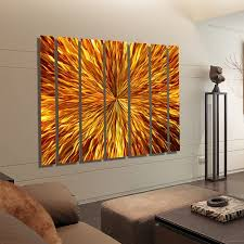 amber vortex xl extra large modern metal wall art by jon allen 68 on extra large living room wall art with extra large wall art