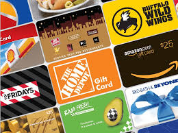 investmenthunting various giftcards gift card exchange