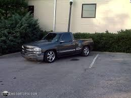 2000 Chevrolet Silverado LS id 23988