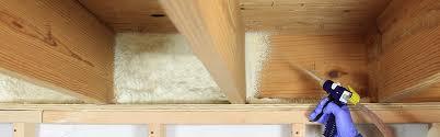 touch n foam spray foam insulation kits