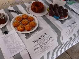 Vegan Bake Sale Recipes Vegan Bake Sale April 2016 Vegan In Wiesbaden