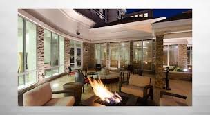 general imagen general del hotel hilton garden inn hickory