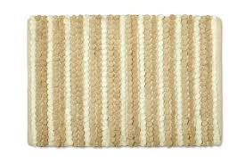 Plush Bathroom Rugs Exquisite Chardin Bath Rug 1pc Pebble Ball Plush And Hand Crafted