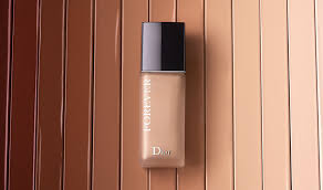 shade finder dior forever foundation makeup woman dior