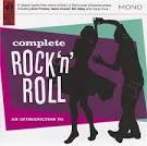 Complete Rock 'N' Roll