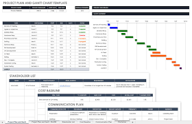 How To Create Gantt Chart In Smartsheet Free Blank Timeline Templates Smartsheet Gantt Chart