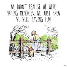 Winnie The Pooh Quote About Friendship Stunning Winnie The Pooh Quotes To Guide You Through Life Dictionary Page