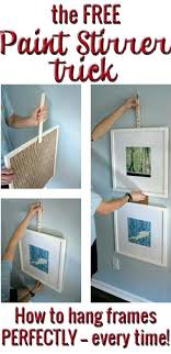 hanging frames without nails how to hang a frame the free way to remove all aggravation hanging frames without nails