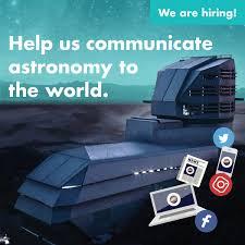 Rubin Observatory - पोस्टहरू   Facebook