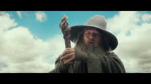 Gandalf Good Morning Quote Best of The Hobbit Good Morning YouTube