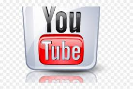 Youtube Clipart Youtube Clipart Youtube Play Button Youtube Icon Hd Png