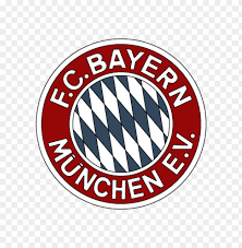 The bayern munich logo is pictured on the corner flag prior. Fc Bayern Munchen Early 80 S Logo Vector Logo Toppng