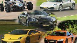 Our Ultimate Supercar Thrill Experience Makes A Superb Present As With All Our Other Supercar Drivin Supercar Driving Experience Driving Experience Super Cars