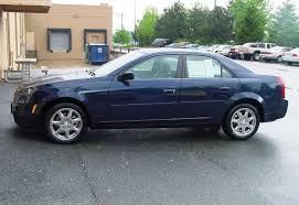 2003 2007 cadillac cts sedan car audio profile  cadillac cts sedan Cost To Replace Wiring Harness On Cadillac Ctsv