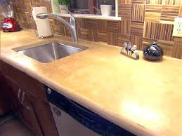 full size of concrete white cement s mix kitchen cost outdoor diy countertops wooden granite sink
