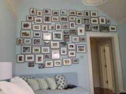 Ideas For Hanging Family Pictures On Wall