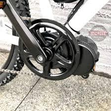 electric diy bike kits bicycle motor works