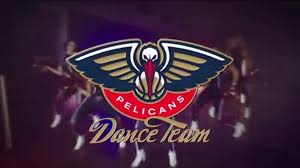 Entertainment Pelicans Dance Team 2nd Quarter Performance