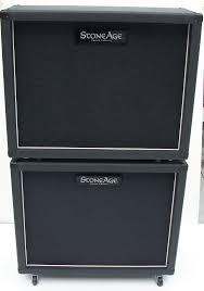 Kustom 1x12 Cabinet Stoneage Custom Cabinetsr Home