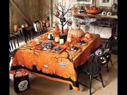 DIY Kids halloween party decorations ideas