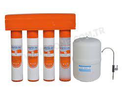 Amerikan Vip Sistem Açık Kasa Su ArıtmaCihazı - Su Arıtma Cihazları