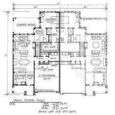 new multi family house plan