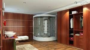 Bathroom And Walk In Closet Designs Simple Decorating Ideas