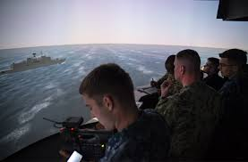 Navy Seamanship As Navy Moves Beyond Relearning The Basics To Focusing On