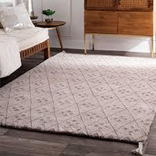 top 85 rless 6x9 area rugs nuloom rugs affordable rugs tan trellis rug round grey rug