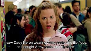 Mean Girls Quotes Custom Funny Quotes From Mean Girls Funny Quotes