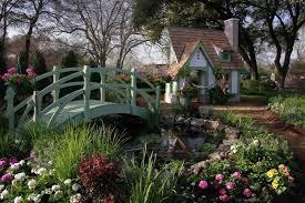 garden bridge houzz
