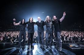 <b>Dream Theater</b> Listening Parties to Start With 'Metropolis Pt. 2'