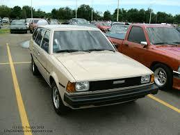1982 Toyota Corolla Wagon by Mister-Lou on DeviantArt