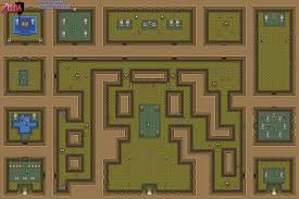 zelda legends the library visual guides alttp 4 pendant of