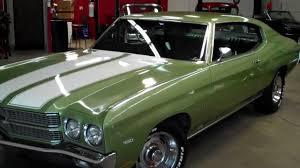 1970 Chevrolet Chevelle Malibu - FOR SALE - www.OCclassicCars.com ...