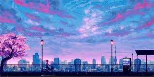 Anime Aesthetic PC Wallpapers - 4k, HD ...