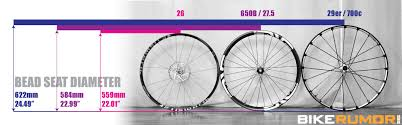 Road Bike Tire Size Conversion Chart Whats Driving The 650b Explosion Interviews Tech