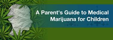 Medical Parent A 's Children For Guide Marijuana To Doctors SBSq1IwC