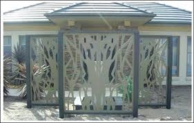 decorative metal garden fence panels wood home depot decorative garden fence panels metal