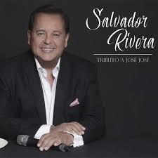 Album Tributo a José José, Salvador Rivera   Qobuz: download and ...