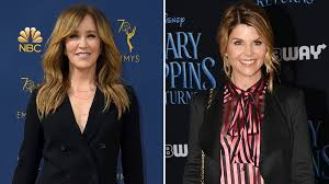 College Admissions Scandal: Celebrities React to Loughlin, Huffman ...