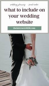 51 Best Of Gallery Of Wedding Website Bio Examples