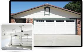 overhead garage door repairGarage Door Repair Sacramento CA  Repair and Service for Garage