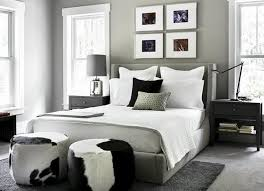 Modern traditional bedroom design Safari African Grey Wall Color And White Trim Line For Modern Bedroom Decorating Ideas For Trends 2016 With Wooden Side Table Kalvezcom Grey Wall Color And White Trim Line For Modern Bedroom Decorating