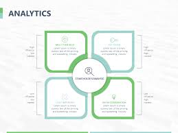 Quadrant Powerpoint Slide Slidedesign Marketingslide